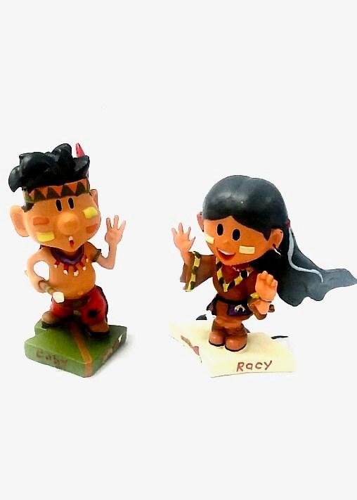 "3.5"" Coby Racy Figurine"