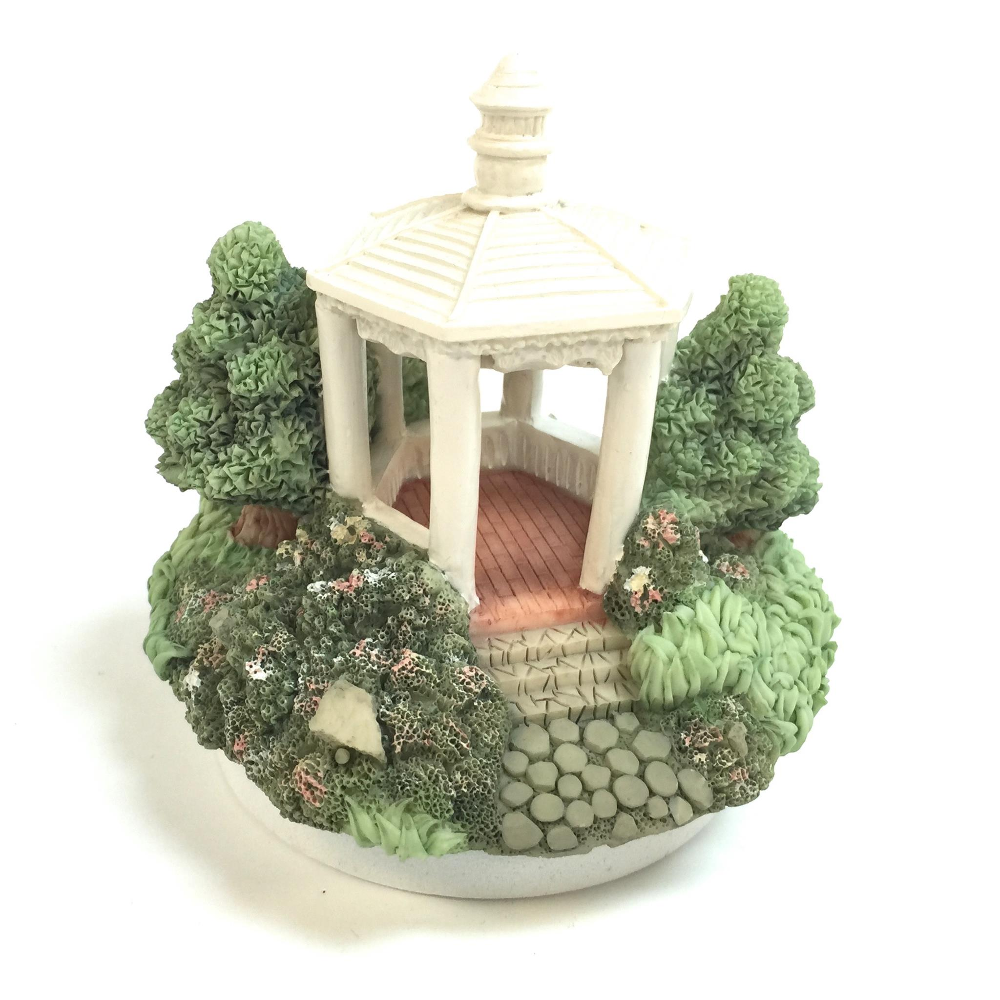 Candle Cork - Gazebo