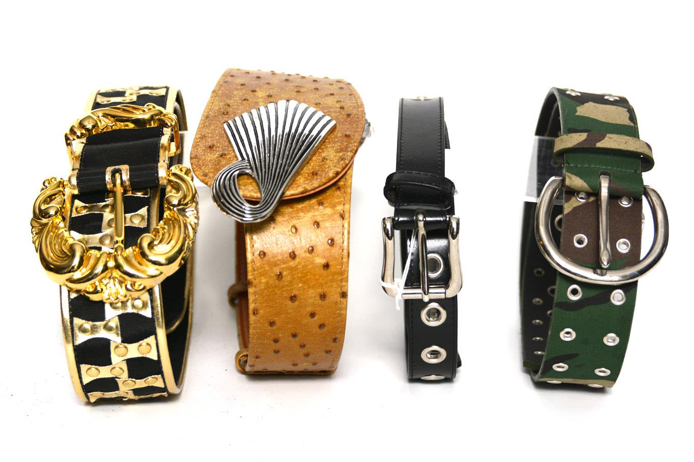 Asst Fashion Belts