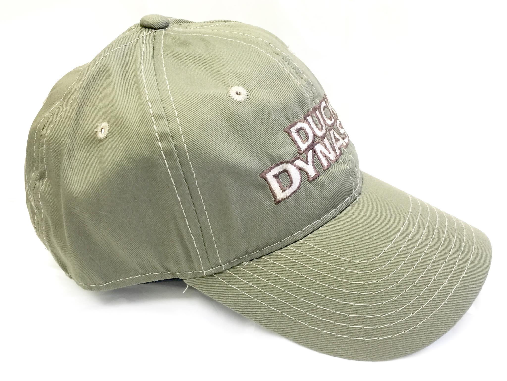 Duck Dynasty Mens Cap