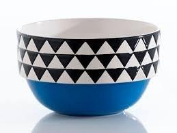 Soho Bowl Blue
