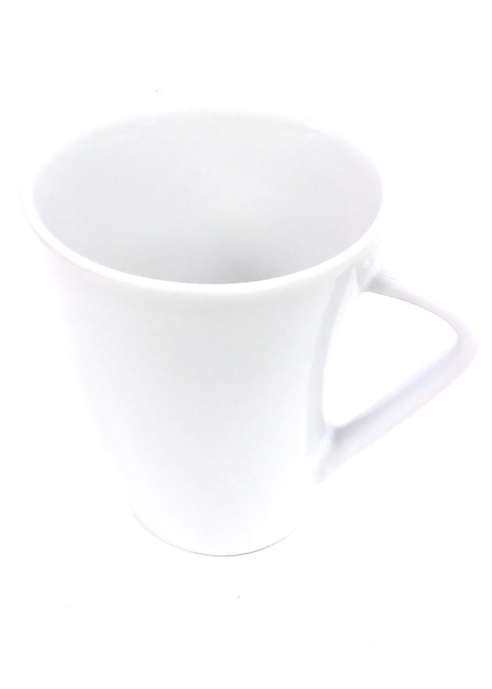 14oz Asia Mug-White