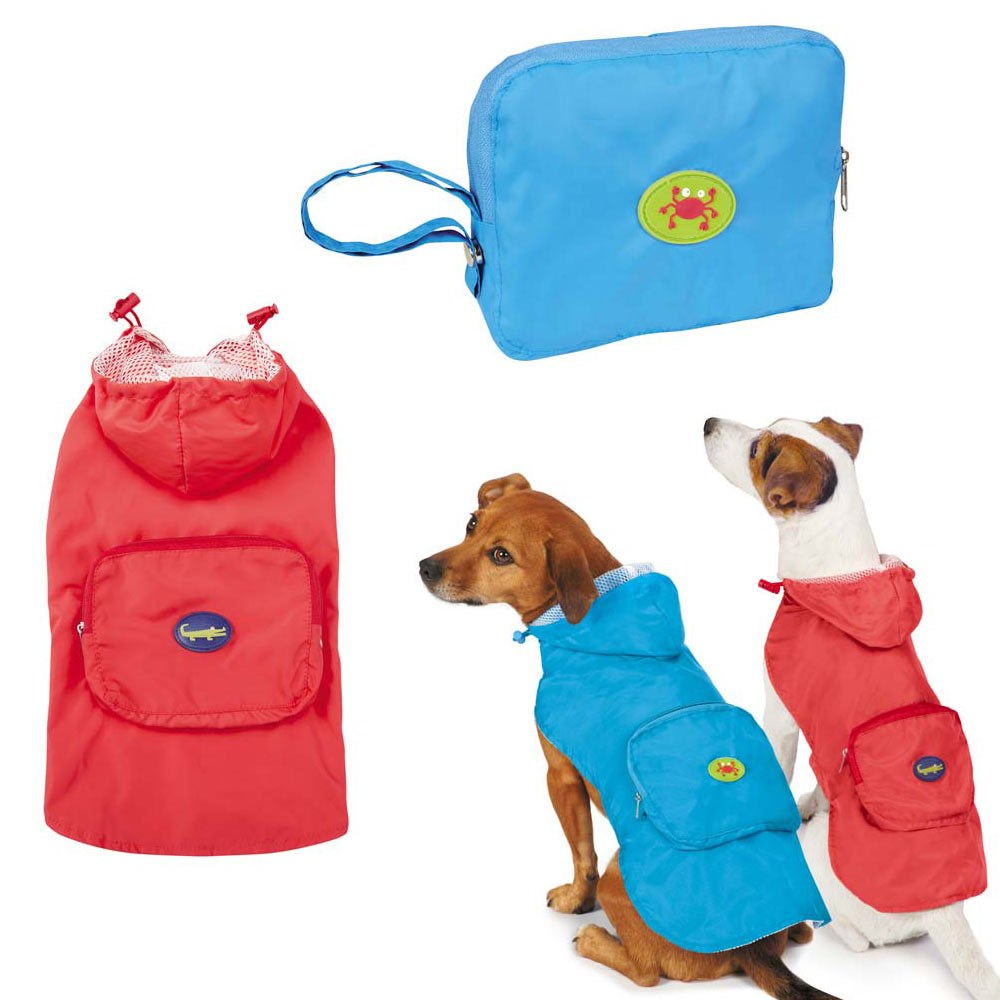 ZZ Under The Sea Stowaway Jacket Asst