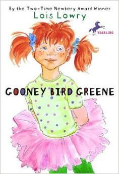 Book Gooney Bird Greene