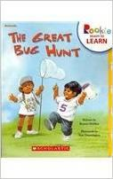 Book The Great Bug Hunt