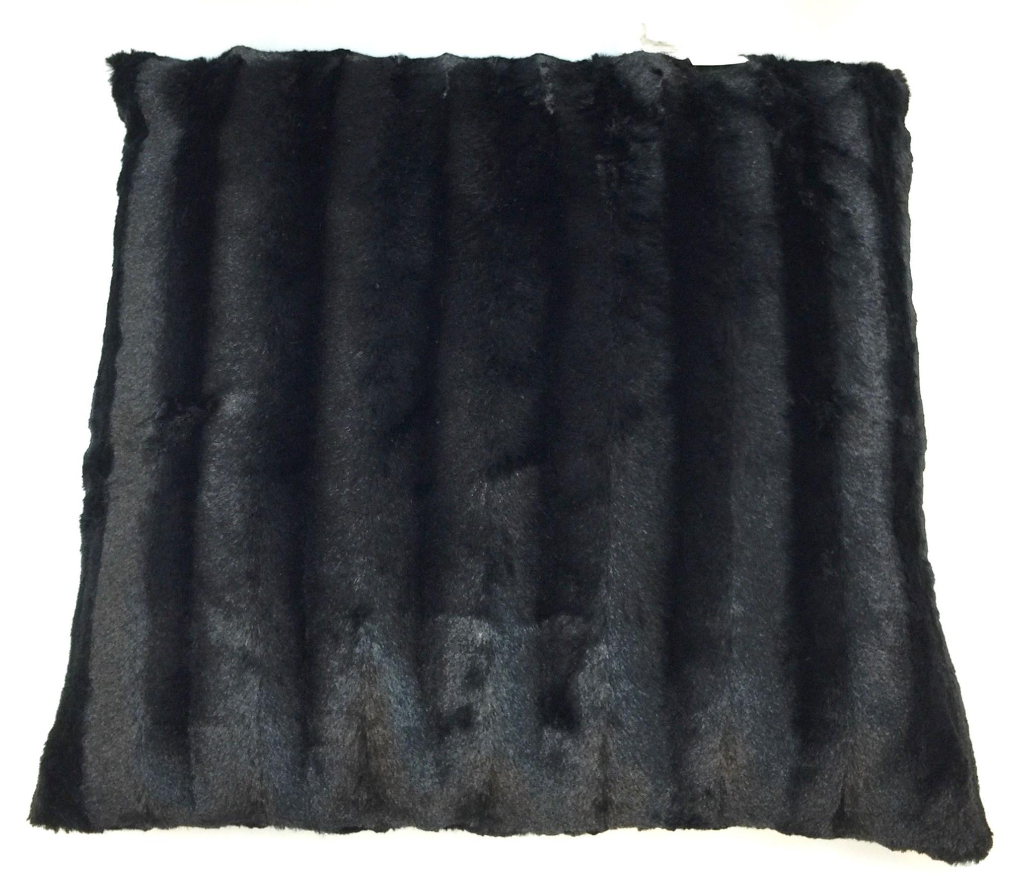 17x17 Chenille Pillow