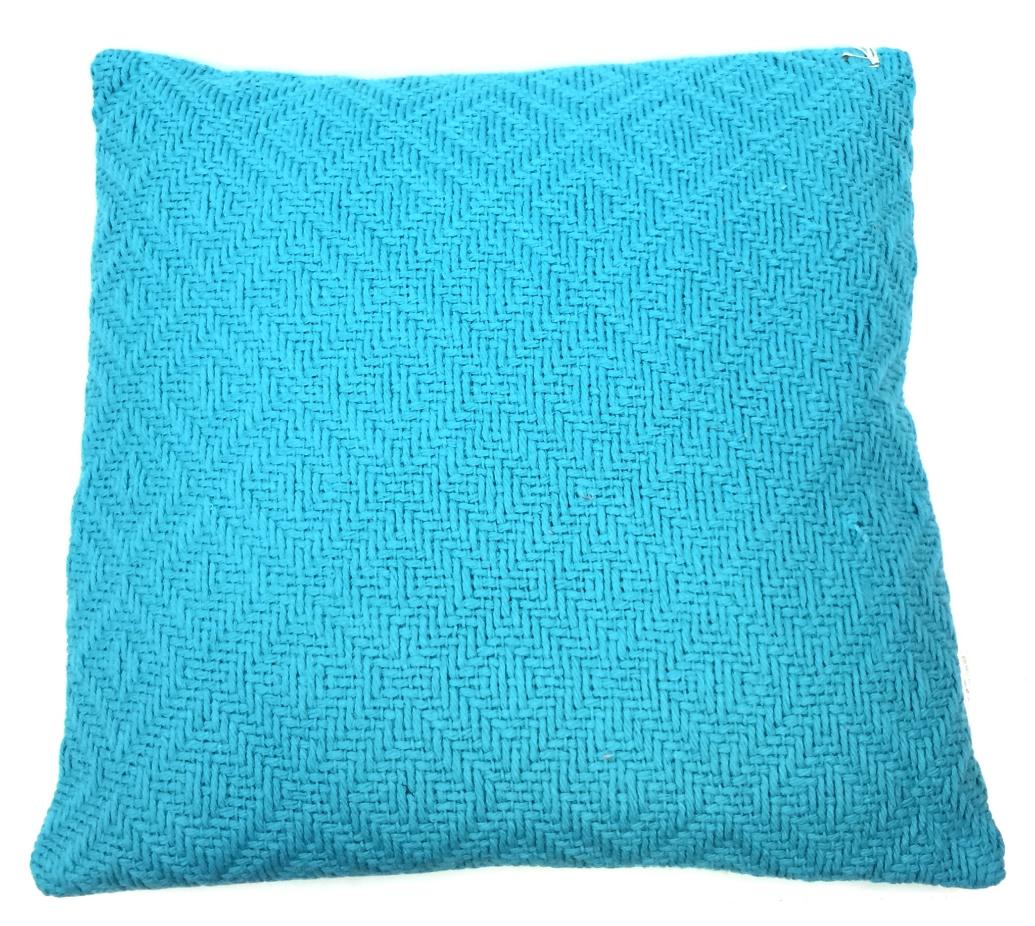 (543-548) 18x18 Chelsea Pillow - Blue