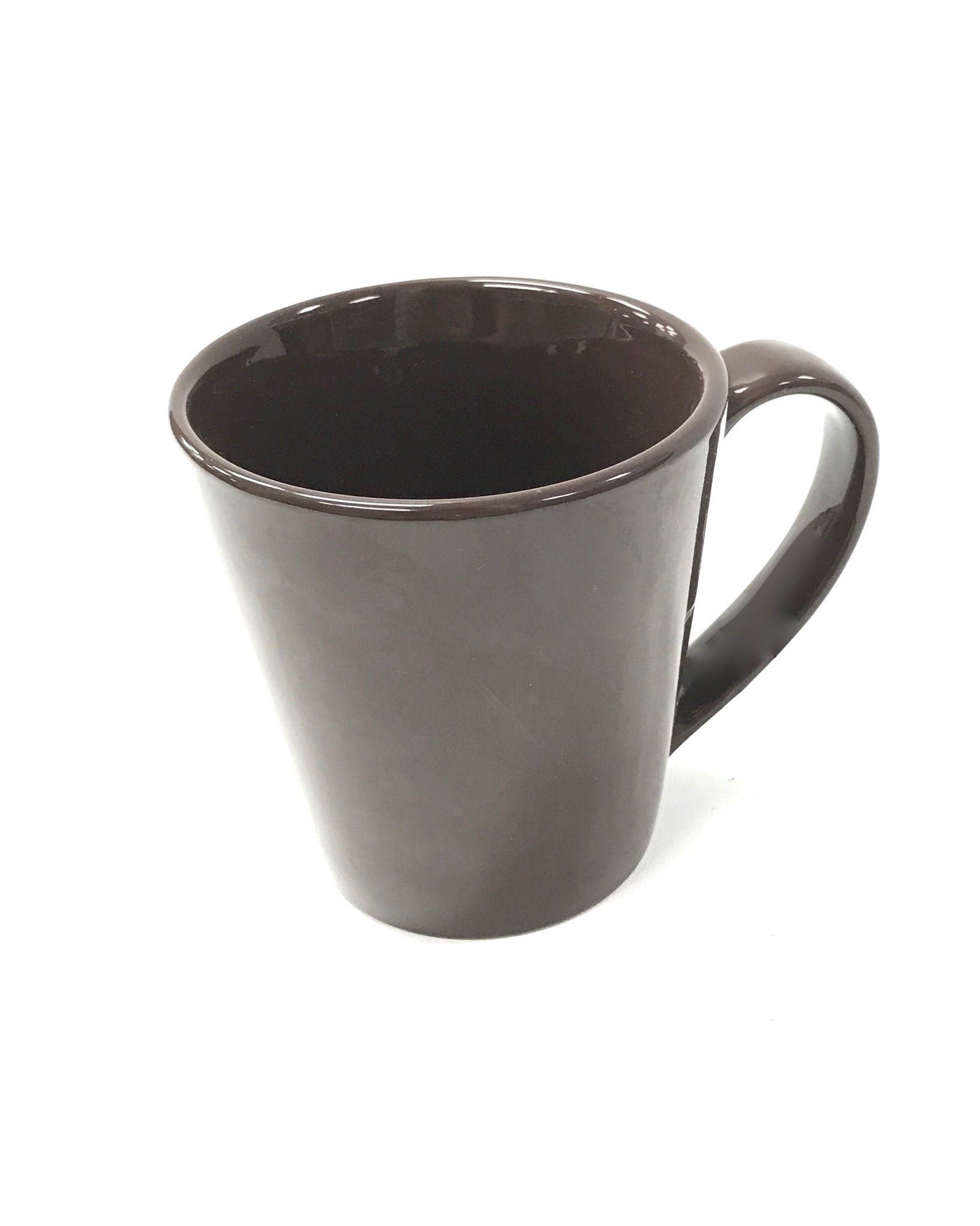 (120804) Contemporary Mug - Brown