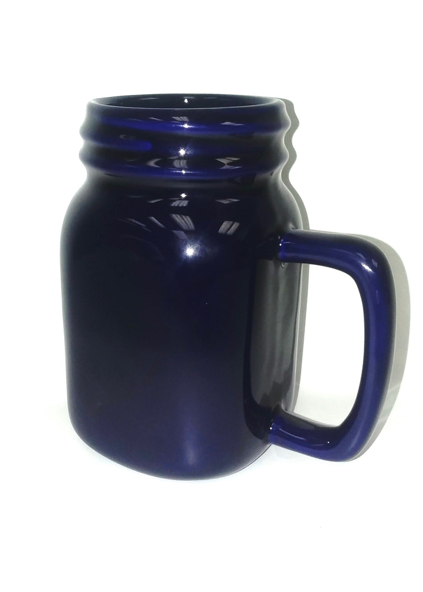 Ceramic Mug Sweet Southern Blue