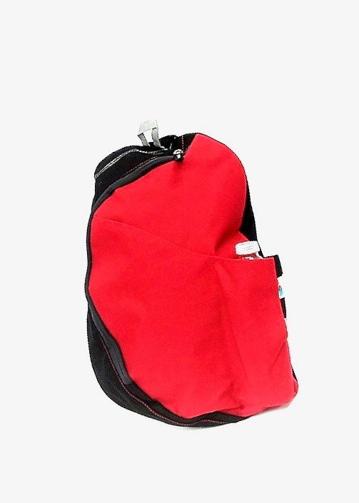 (117174) Slope Slingpack Red