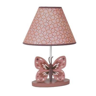 Emilia Butterfly Lamp