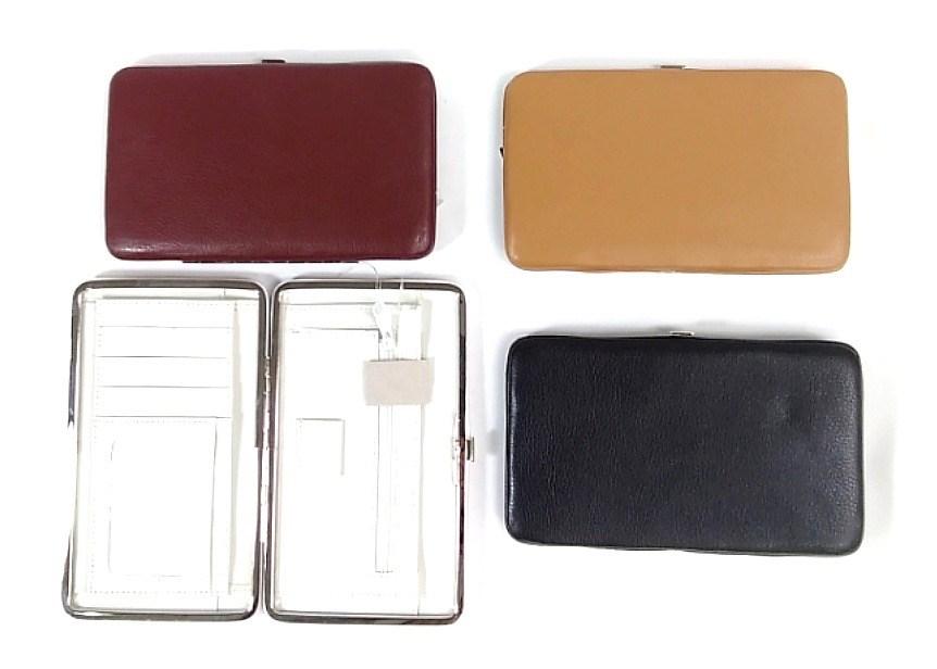 Fashion Wallet Asst