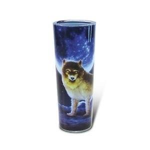 Full shooter Glass Wolf