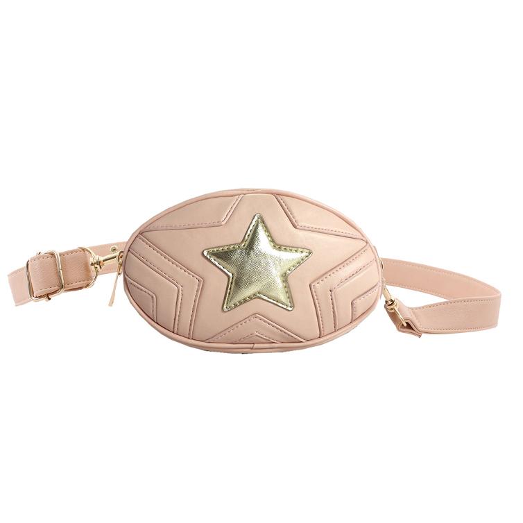 Star Fanny Pack Blush