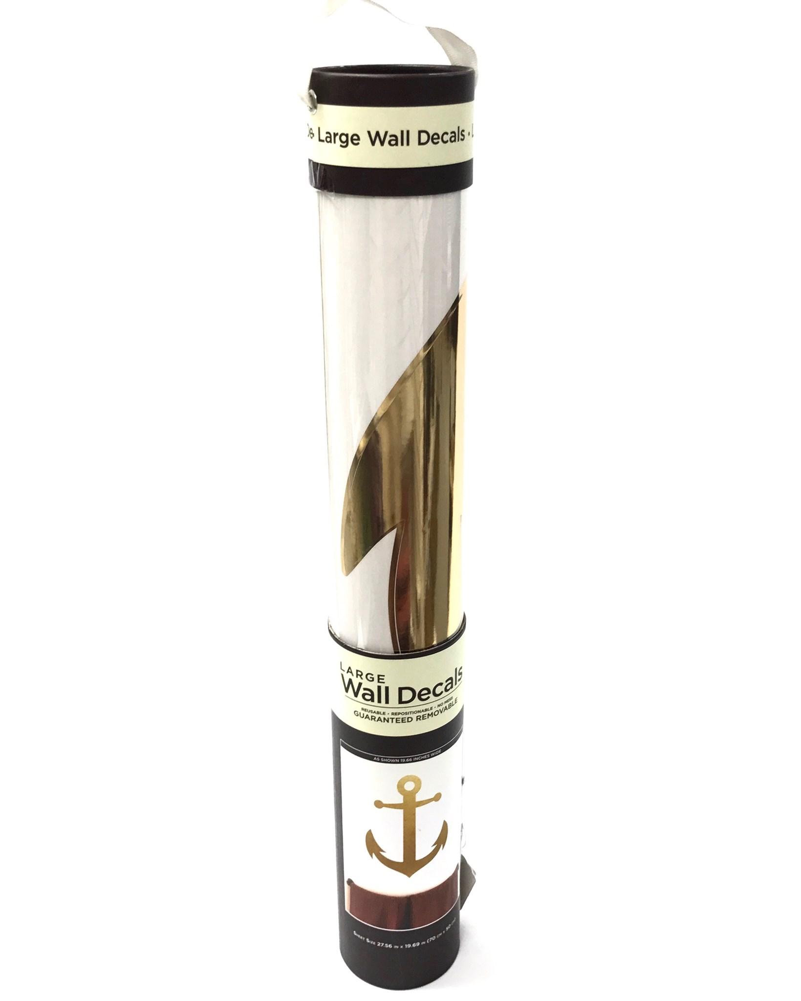 Peel & Stick Anchor