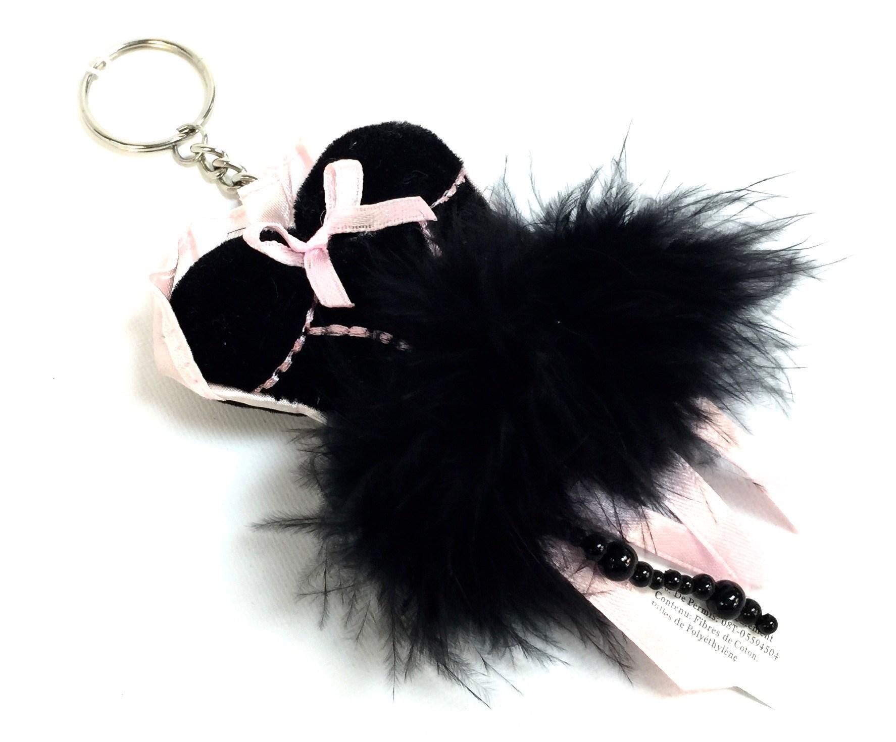 (15300) Show Girl Sachet Key Ring