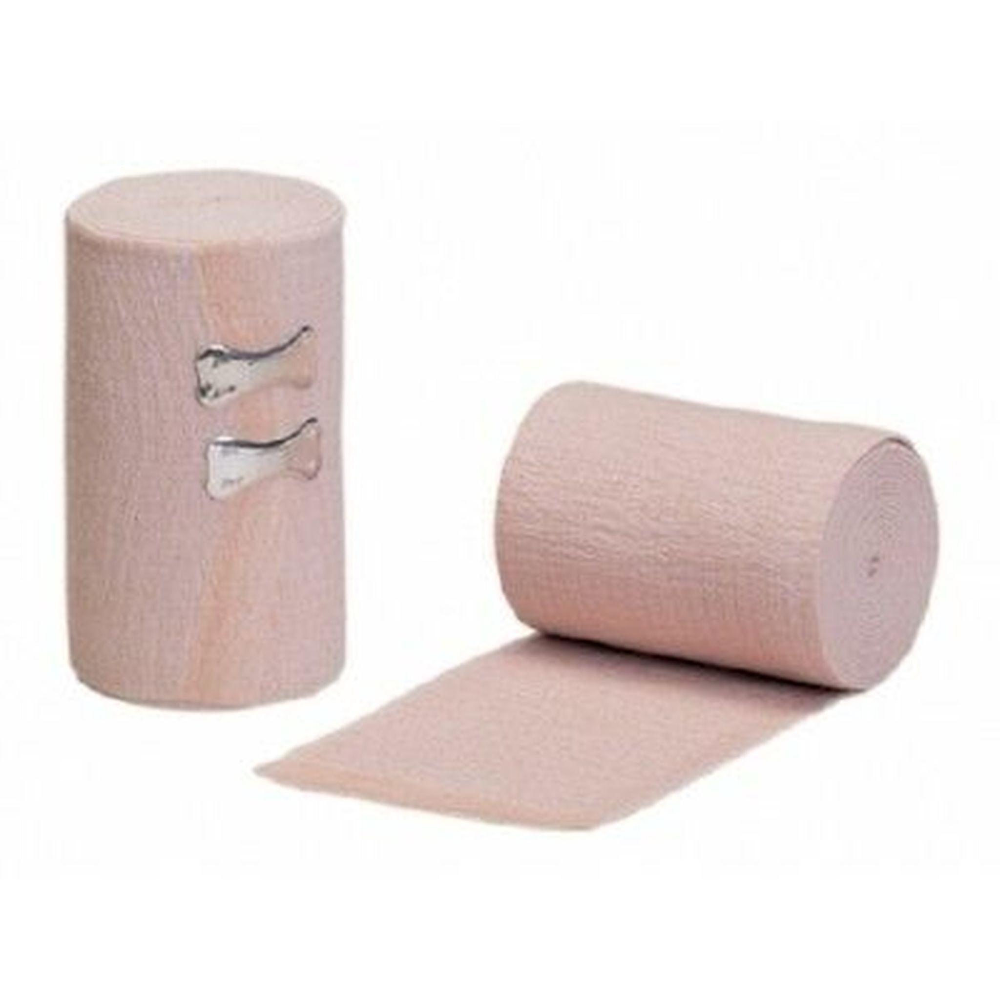 "10 Ct - 3""x5YD Elastic Bandage"