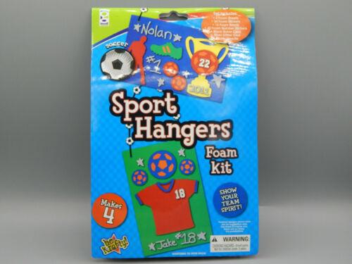 Sport Hangers Foam Kit