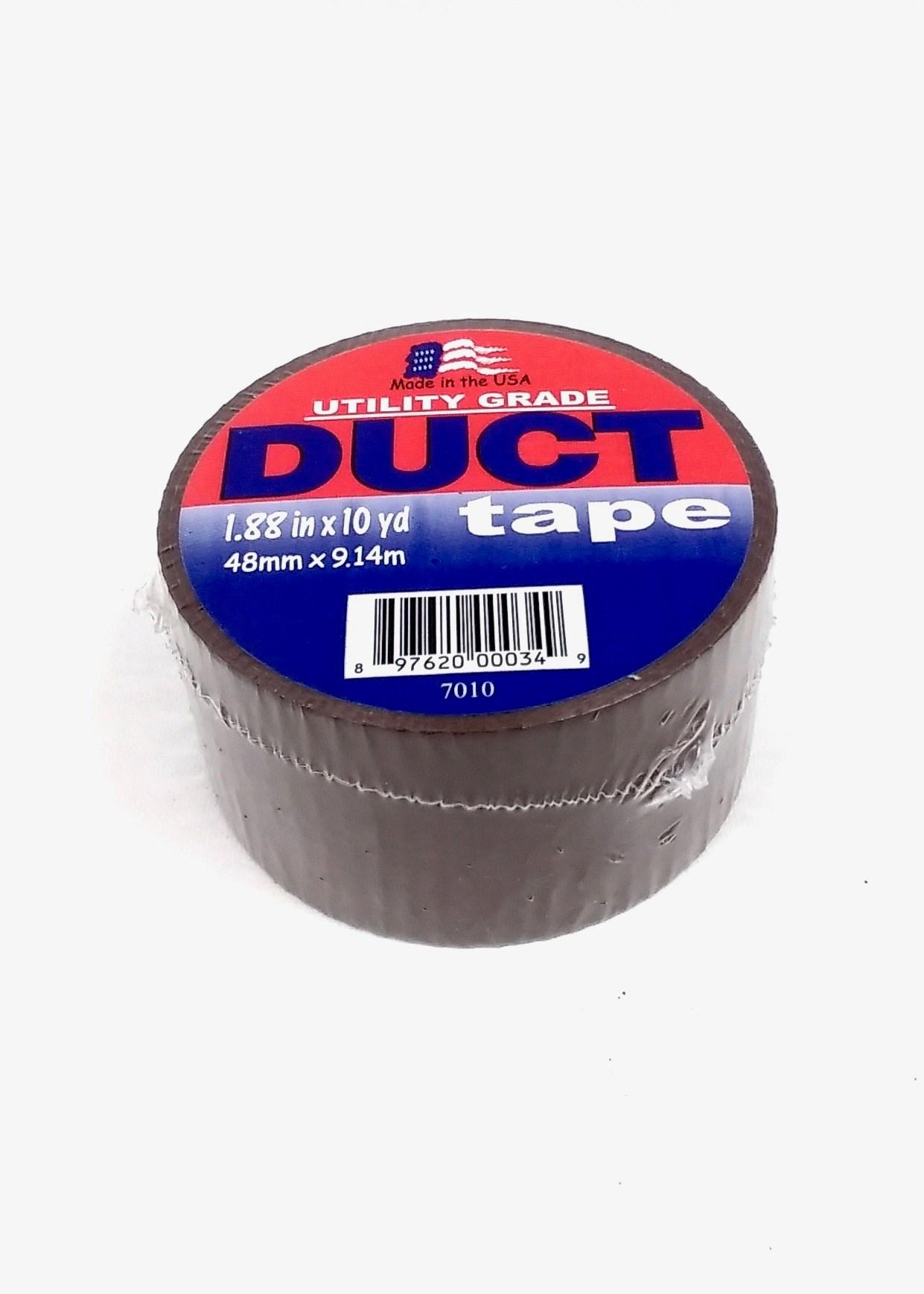 Duct Tape 10 Yard Brown