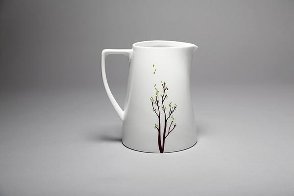 Pitcher Trees