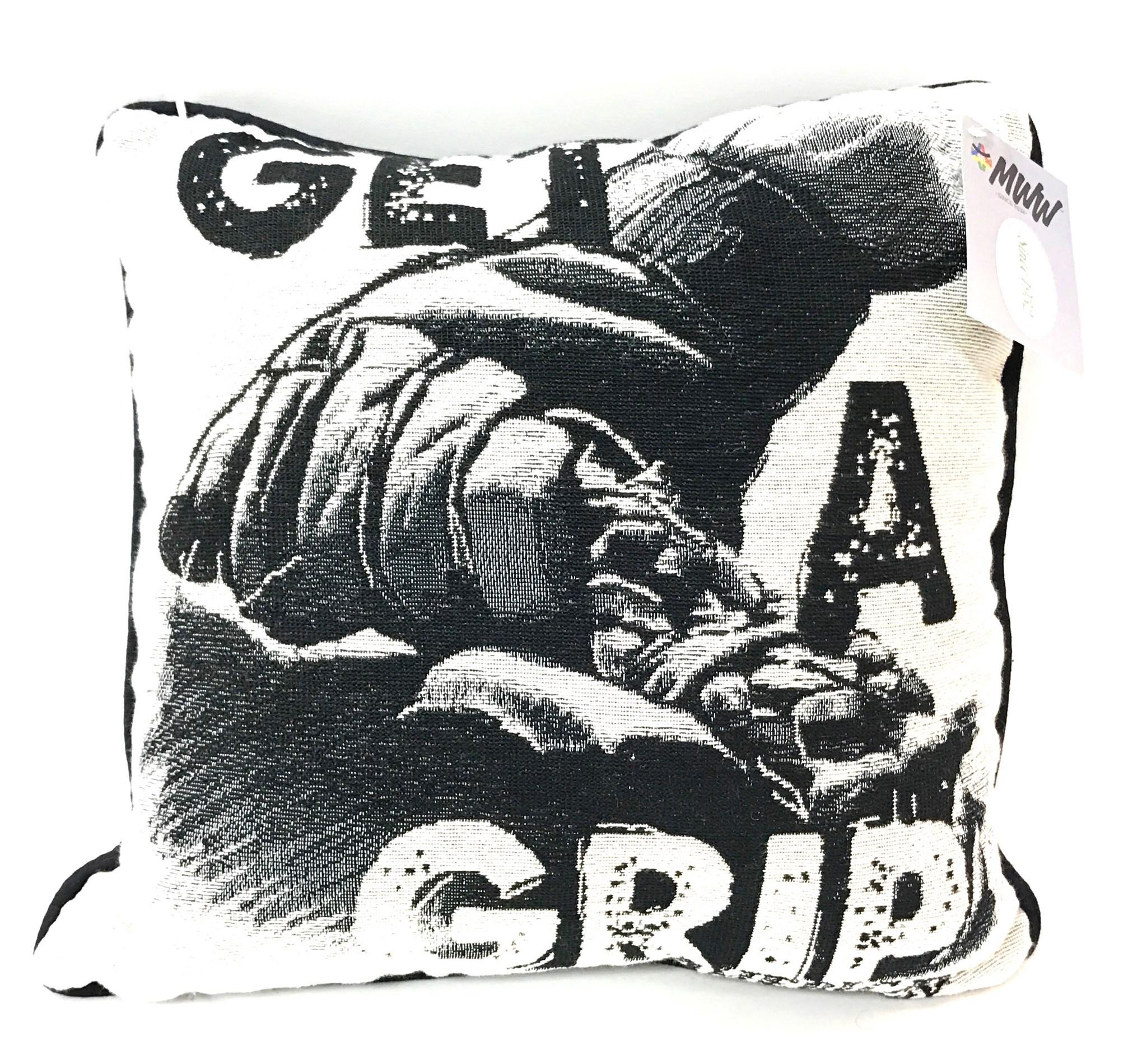 Get A Grip Pillow