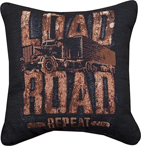 Road Load Pillow