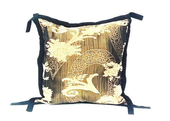 Eastbound Pillow
