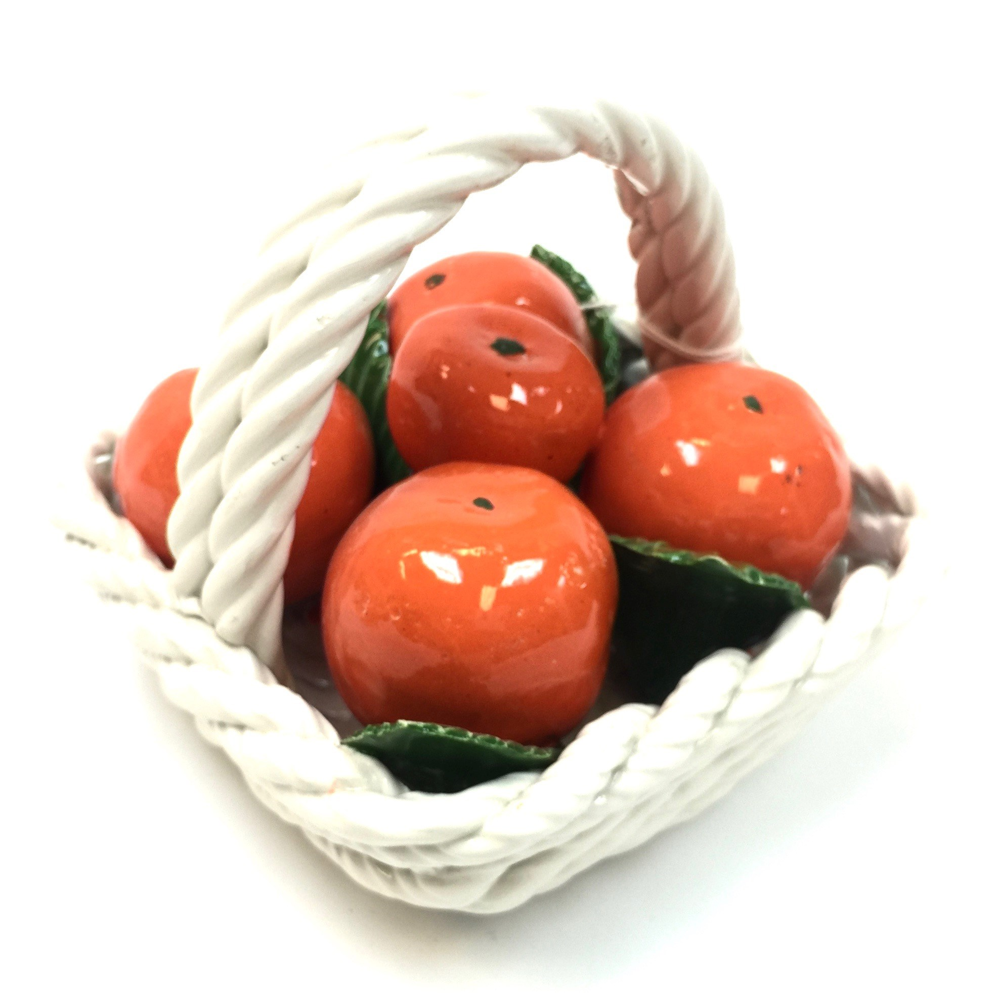 Fruit Basket - Oranges