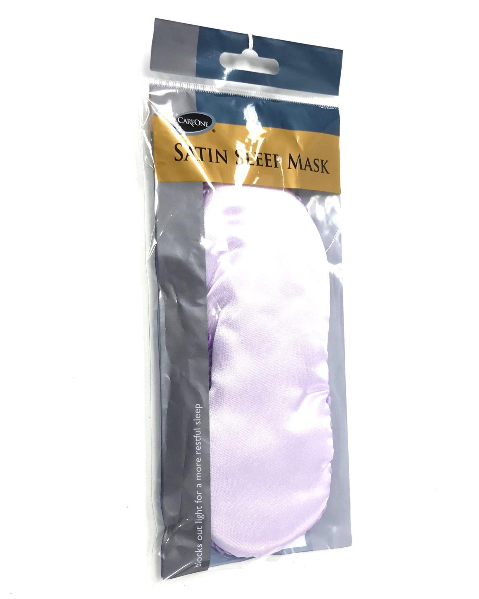 Silky Sleep Mask
