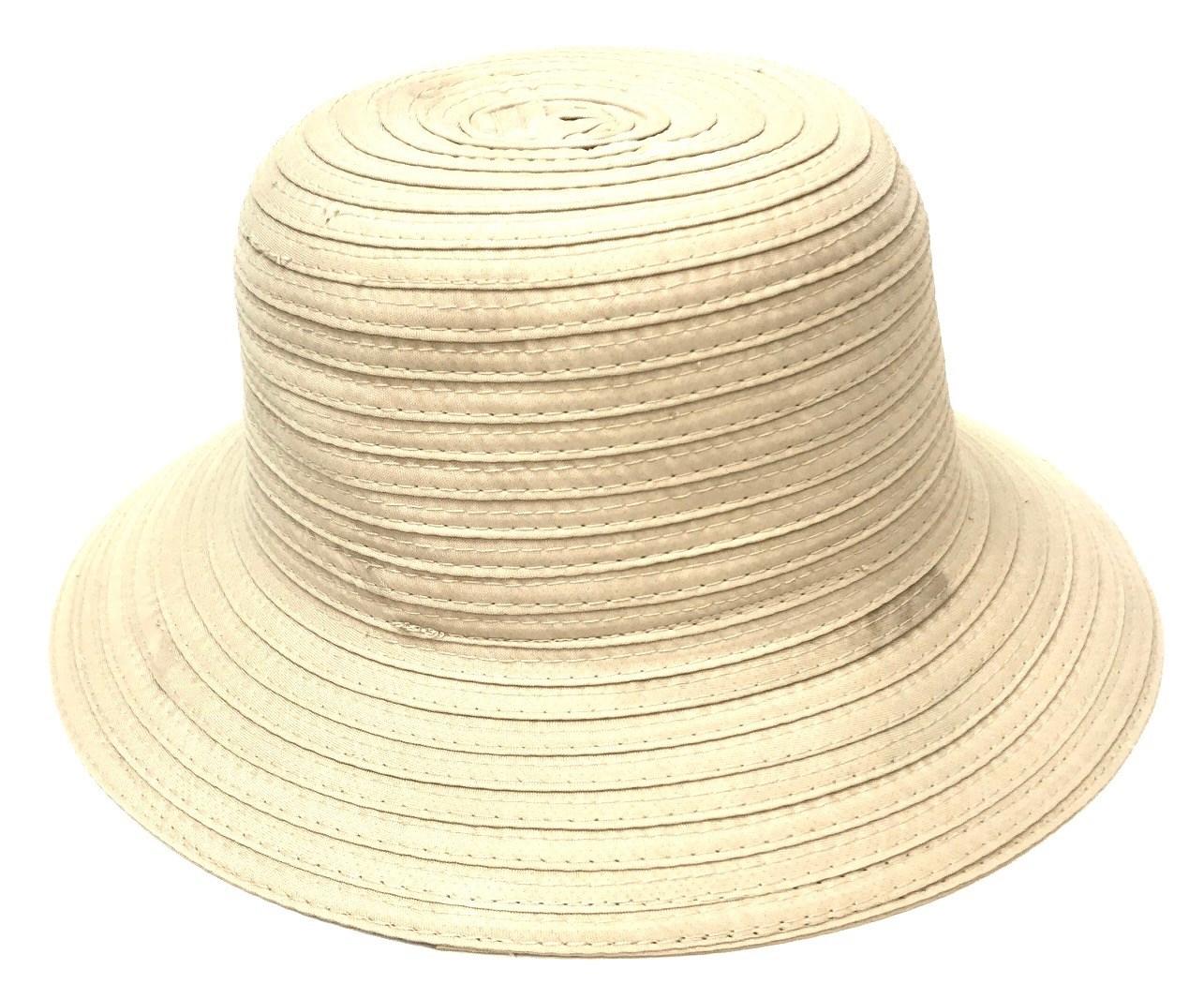 Microfiber Sun Hat Asst