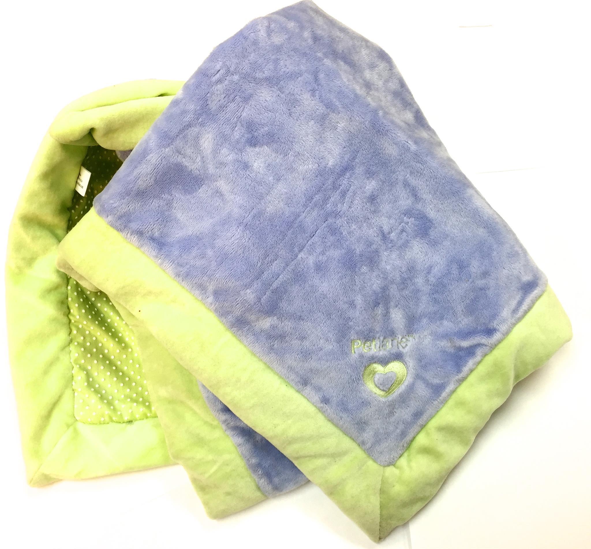 Cuddle Blanket Toy Plush Mat