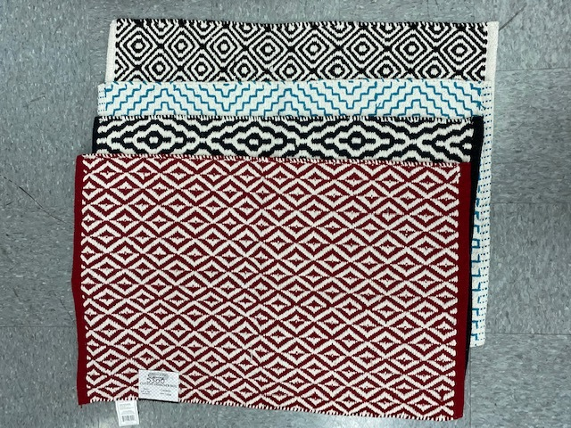 Cotton Rugs 24x36