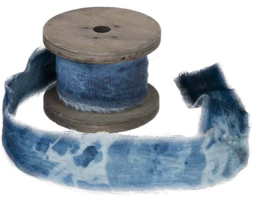 10' Trim/Spool Denim