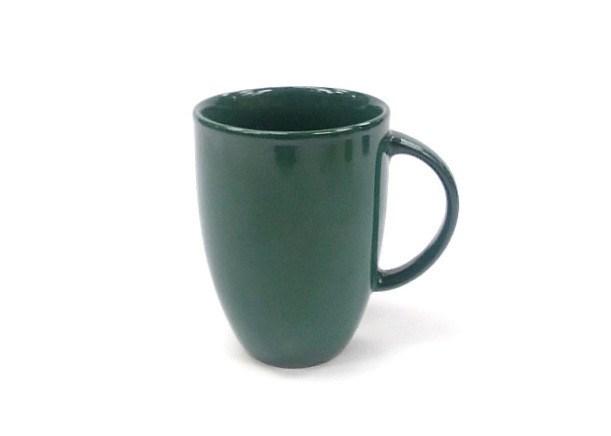 12 Oz Hunter Green Mug