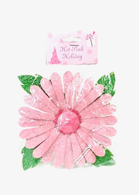 Pink Holiday Collection - Flower