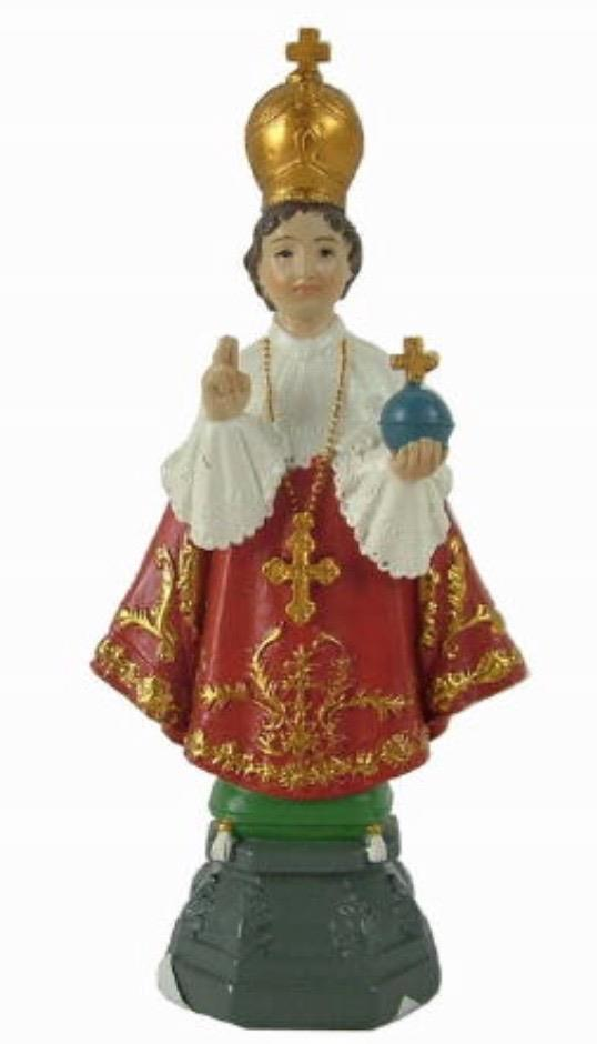 Infant Jesus of Prage