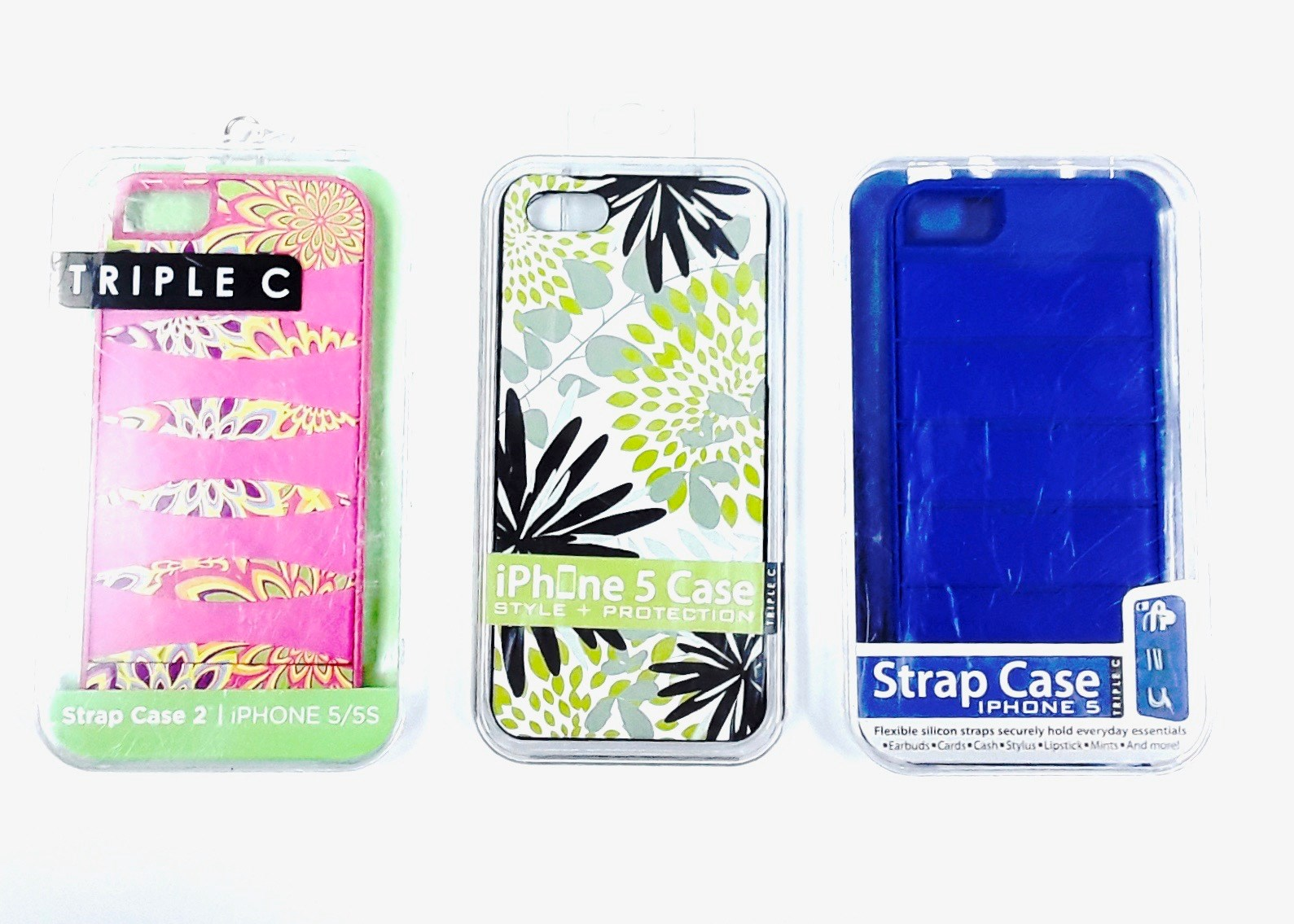 Assorted Cell Phone Cases