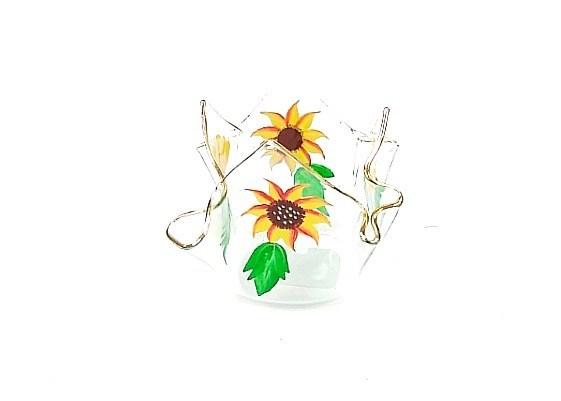 Flower C/H w/Sunflower