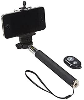 Remote Selfie Stick Wireless Shutter Button