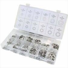 720 Pcs Lock Washer Assortment