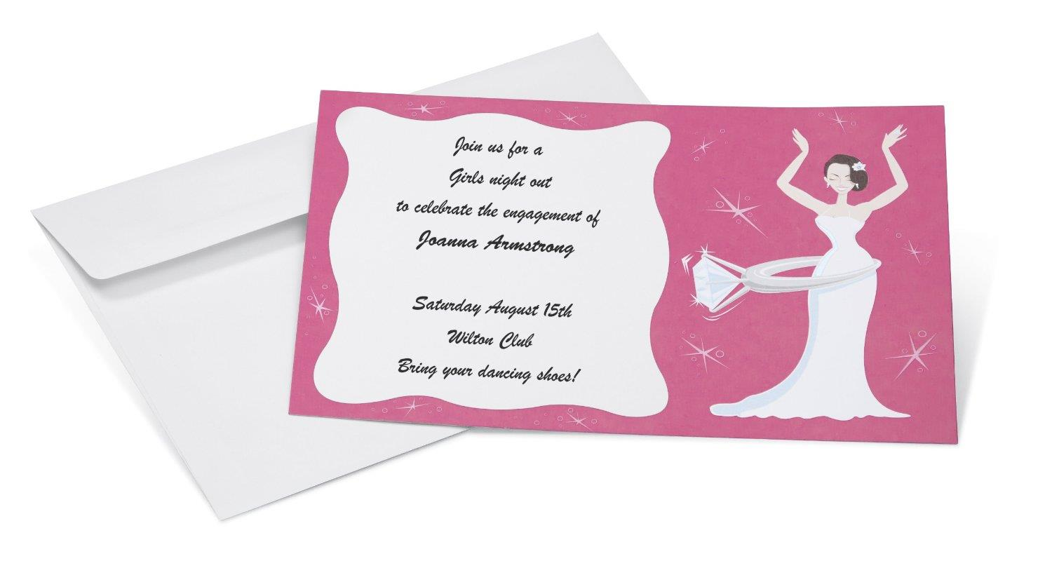 Invite All That Bling 12 Ct