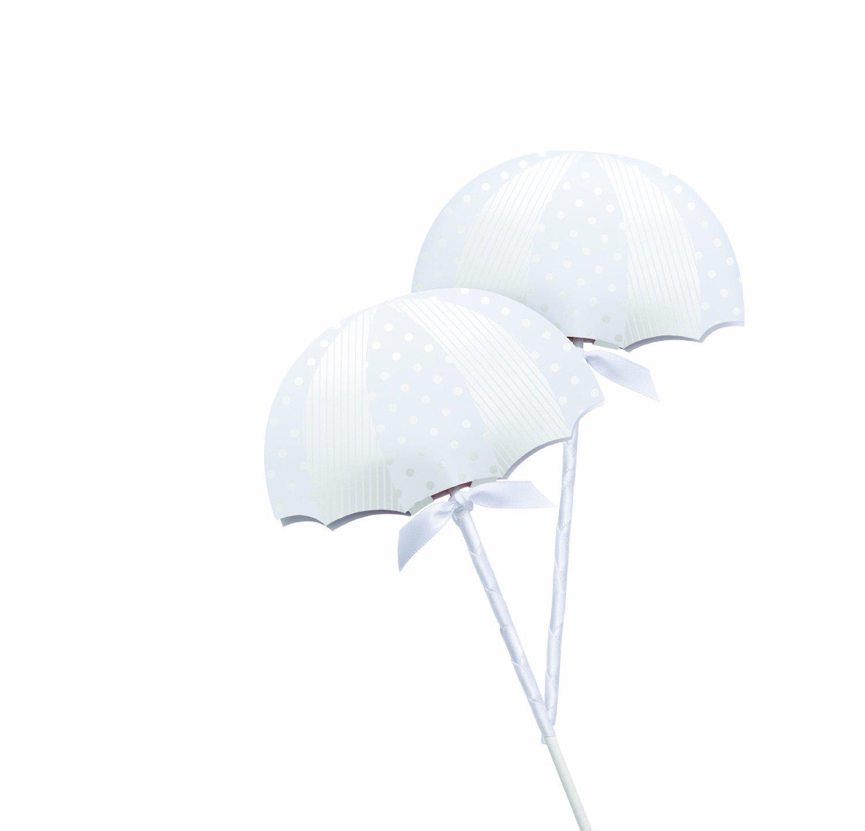 Lollipop Pockets Umbrella 20 Ct