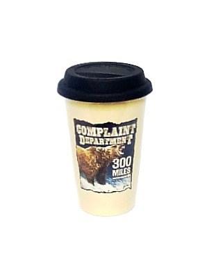 Complaint Dept Travel Mug