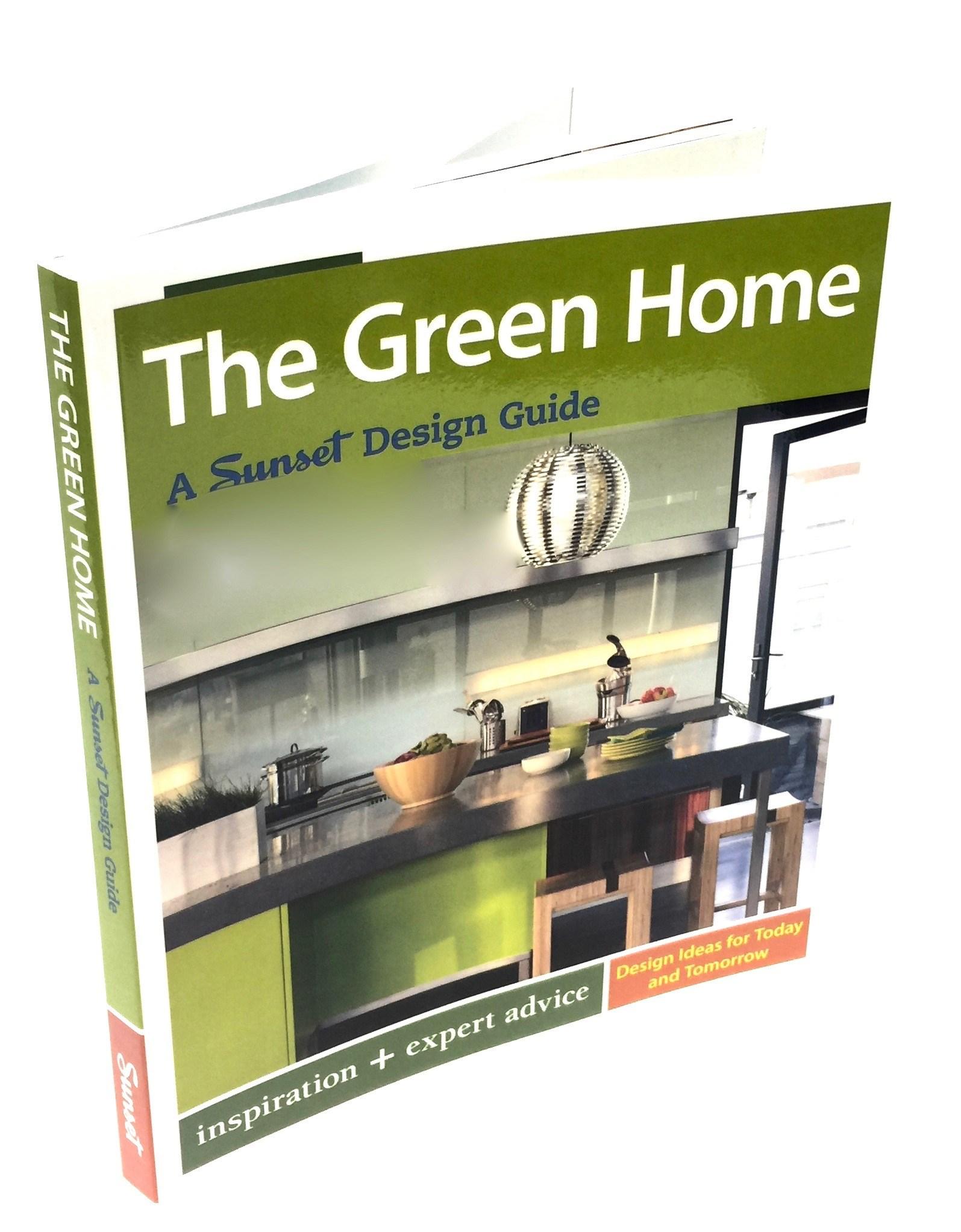 Green Home Design Guide